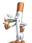 Cigarette Burns You-Action Wanted